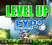 Ultimate Adventurer Skill Preview V340levelupexp