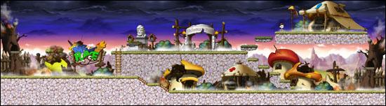 [1.2.356] MapleStory Chaos 1 - Return Of The Heroes Maplechaos-bonus2