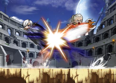 [1.2.356] MapleStory Chaos 1 - Return Of The Heroes Maplestorychaospvp
